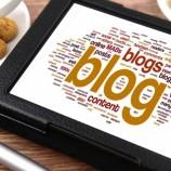 """Aprende sobre qué escribir en tu blog para no quedarte """"seco"""""""