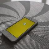 El boom de los snapchats