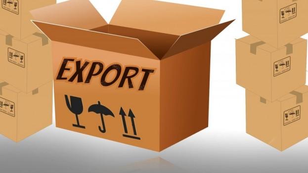 Ecommerce y exportación