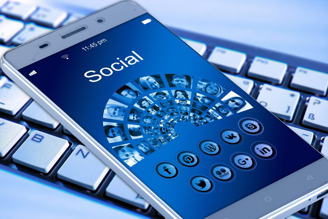Técnicas eficaces de Social Media 2017